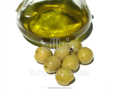 Olives green bank of 250 g