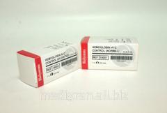 Реагент Biosystems контроль гемоглобина A1C