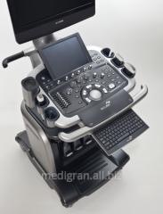 УЗИ сканер Alpinion E-CUBE 15. Сканеры ультразвуковые цветные