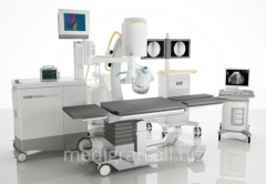 Mobile litotripter of Storz Medical Modulith SLK.