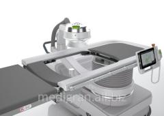 Оборудование урологическое Storz Medical Modulith SLK Inline. Урологический ударно-волновой аппарат