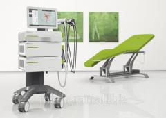Модульная система ударно-волновой терапии Storz Medical Duolith  SD1 Ultra