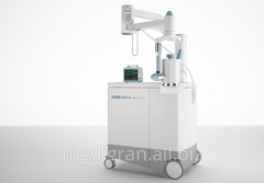 Equipment for cardiology of Storz Medical Modulith