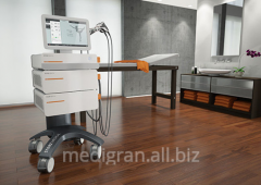 Device Storz Medical Cellactor SC1. The shock and