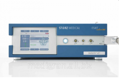 Equipment veterinary Storz Medical Duolith VET.