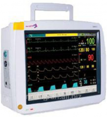 Monitor of the patient of Infinium Medical OMNI ІІ