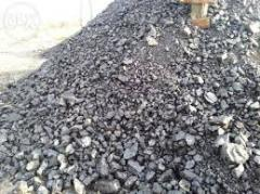 Coal of Gr 0-200 combustion heat of 5000 Kcal