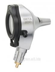 Фиброоптический отоскоп Heine Beta 200