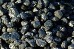Coal G 13-100 ash content of 23%, moisture of 8%