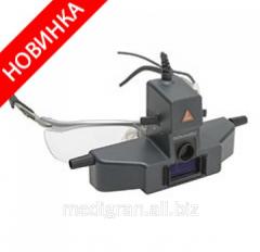 Непрямой бинокулярный офтальмоскоп Heine...