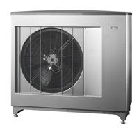Тепловой насос NIBE F2300 типа