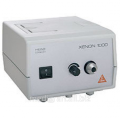 Fibroooptichesky light source of Heine Xenon 1000