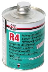Special cleaner of REMA TIP TOP R4 800 of ml art.