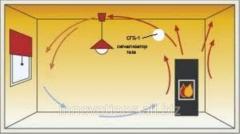 Инновация: Сигнализаторы концентрации газов