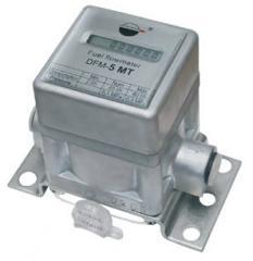 Расходомер  (предназначенный для измерения расхода