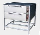 Case baking two-section ShPE 2Ch
