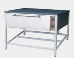 Case baking single-section ShPE 1Ch