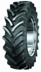 Agricultural tire 480/70R34