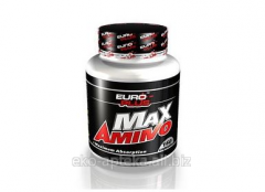 Amino acid Max Amino - Max Amino of 160 capsules