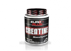 Creatine Monogidrat - Creatine Monohydrate of 300