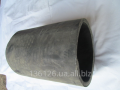 Sleeve rubber F200mm