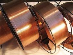 Welding wire sv08g2s 1,4mm