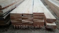 Board of cut 25 mm