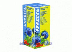 Extract of medicinal herbs Krishtal of 30 ml