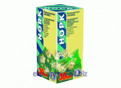 Extract of medicinal herbs Nork of 30 ml