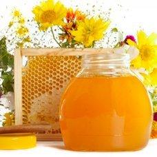 Honey flower | Honey steppe raznotravya from the