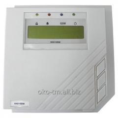 Portable OKO-KBM panel