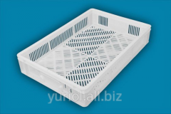 Box 600х400х110 perforated