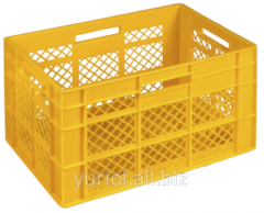 Box plastic 600х400х350 perforated