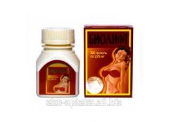 Drug of Biolift of 100 pills x 225 mg