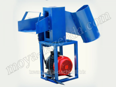 Electric grinder of branches (KR-33 code)