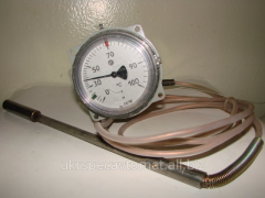 Термометр манометрический ТГП-100 купить в...
