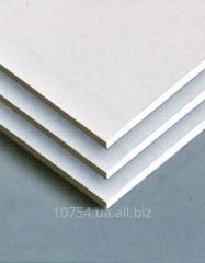 Gypsum cardboard arch (flexible) Knauf