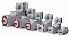 Asynchronous OEMER electric motors