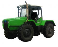Тракторы для сельського хозяйства. Тракторы в
