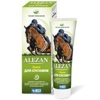 Alezan (Alezan) joint cream, 500 ml