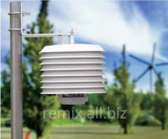 Converter of humidity/temperature TRH-3203