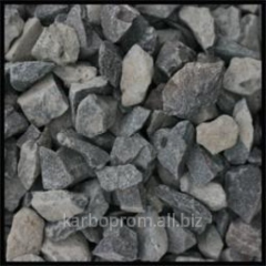 Crushed stone (grade 20-40)