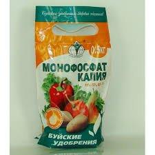 Монофосфат калію