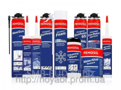Glue construction PENOSIL SuperFix Acrylic
