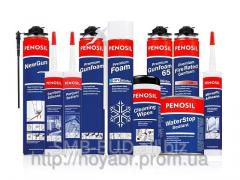 Contact adhesive PENOSIL Premium ExtraFix.