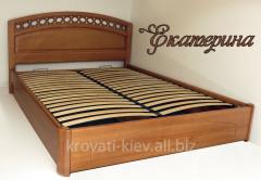 Дубовая кровать купить,  фото,  цена