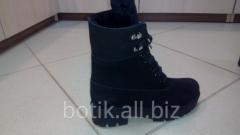 Ботинки женские  зимние Модель ШМ-2
