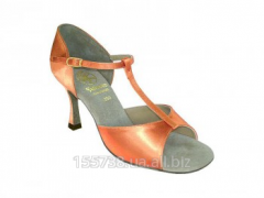 Dances footwear, female Latina, model 701