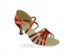 Dances footwear, female Latina, model 705