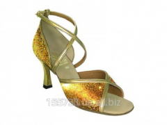 Dances footwear, female Latina, model 706